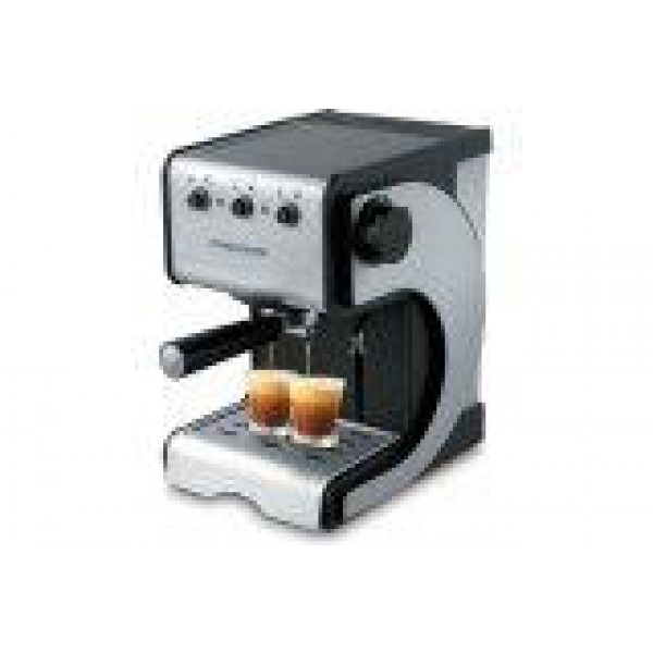 Frigidaire Coffee Maker With Grinder : Frigidaire FD7189 Espresso and Cappucino Maker 220 Volts, 110220Volts.com, Coffee, Espresso ...