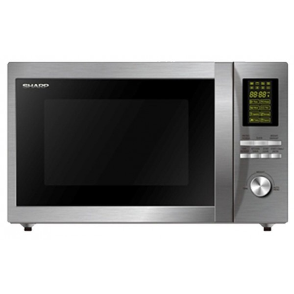 Sharp R 94a0 42 Liter Microwave Oven With Grill 220v 240v