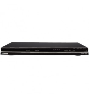 TOSHIBA SD800 REGION FREE DVD PLAYER FOR 110-220 VOLTS