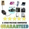 Gadgets/Rechargeable items Voltage Converter Transformer Kit For 110 or 220 VOLTS