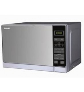 Sharp R-22AO Microwave Oven 20 Liters 220 Volts