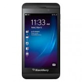 Blackberry Z10 Charcoal Black Unlocked GSM Phone (Default)