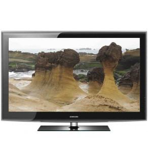 SAMSUNG LA-40B610 MULTISYSTEM FULL HD LCD TV FOR 110-240 VOLTS