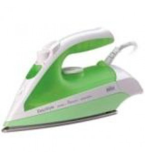 Braun SI-330 TexStyle 3 Steam Iron 220 Volts