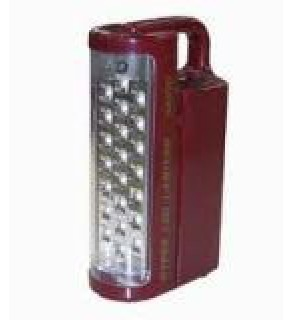 Sanyo NLL660 Rechargeable Light Hi Perfomance Lantern 220 Volts