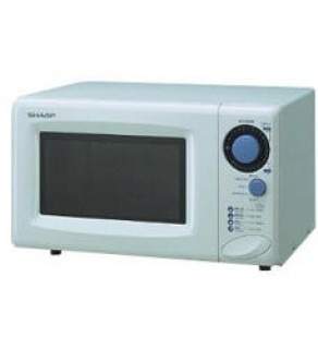 Sharp 23 Liters microwave oven for 220 volts