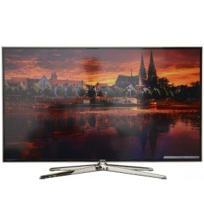 Samsung 60 inch UA60H6400 3D SMART FULL HD LED Multisystem TV for 110-220 volts