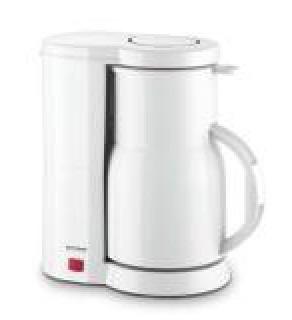 SEVERIN AK 9243 - 8 CUP Coffe Maker 220 Volts
