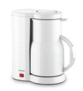SEVERIN AK 9243 - 8 CUP Coffe Maker 220 Volts