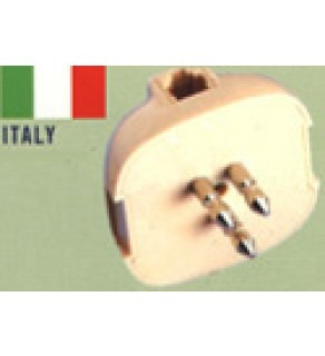 Italy -Telephone Conversion Jack