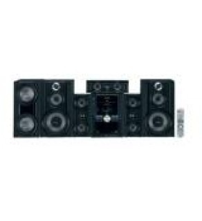 Panasonic SC-VK860 Mini Hi-Fi System FOR 110-220 Volts