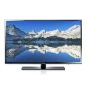 Samsung 50 inch UA-50ES5500 LED Multisystem TV 110 220 Volts