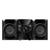 Sony MHC-ECL77BT 470W Bluetooth High Power Home Audio System 110-240 Volts