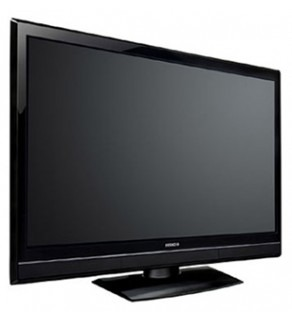 "HITACHI- P50X01A 50"" MULTISYSTEM LCD TV"