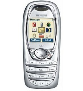 SIEMENS TRIBAND GSM UNLOCKED WORLD PHONE