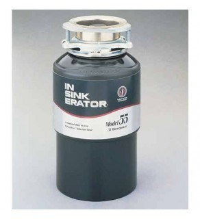 InSinkErator 55HP Dura-Drive? Garbage Disposal 220 Volts
