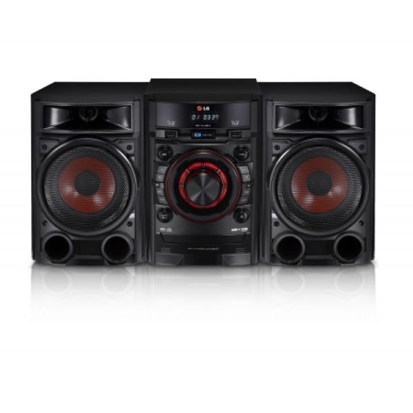 lg music system