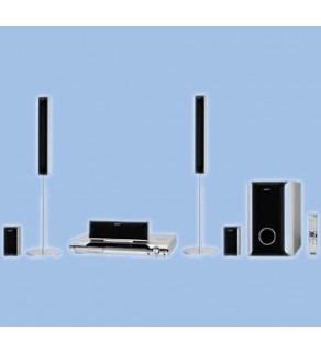 SONY DVD HOME THEATERS