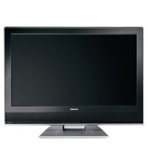 "TOSHIBA 37"" MULTISYSTEM LCD TV HDMI HD READY 110-240 VOLTS"