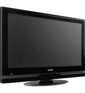 "TOSHIBA 37AV500 37"" Multisystem LCD TV Pal NTSC Secam 110 - 220 volts"