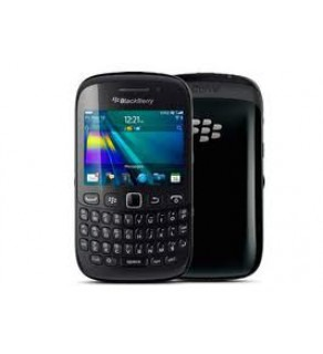 Blackberry 9320 Curve Black Unlocked GSM Phone (Default)