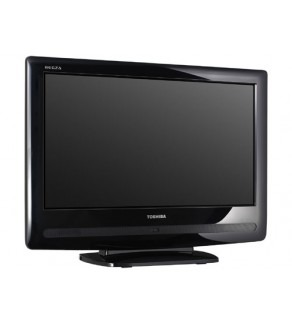 """Toshiba 26AV550 26"""" Multi-System LCD HDTV"""