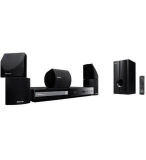 Pioneer HTZ-170 Multi System Region Free DVD Home Theater System