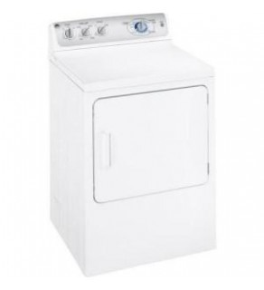 Ge Super Wisr409Dgww Washer With Stainless Steel Basket 220 Voltsolts