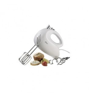 Oster 3170 Hand Mixer 5 Speed, 220 Volts, 240 watts