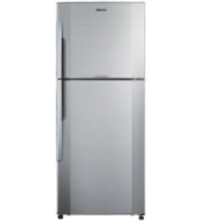 Hitachi 17 Cu.Ft (aprox.) R-Z400 2 Door Refrigerator 220 Volts