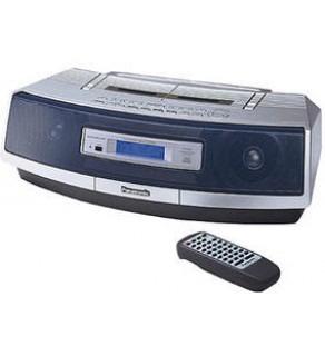 Panasonic RX-ED50 Portable Boom Box