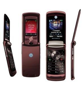MOTORAZR 2 V9 QUADBAND 3G HSDPA PHONE UNLOCKED SIM FREE
