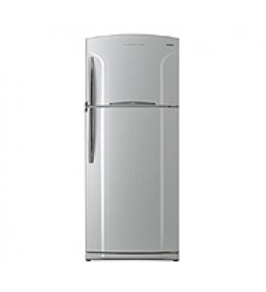 Toshiba 22 Cu.Ft Grm-66Ed Top Mount Refrigerator 220 Volts