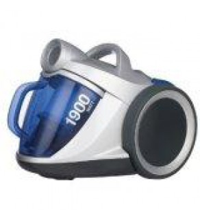 Electrrolux ZSH721 Cyclone Power Pet 1900w Cyclonic Bagless Cylinder Vacuum Cleaner 220 Volts