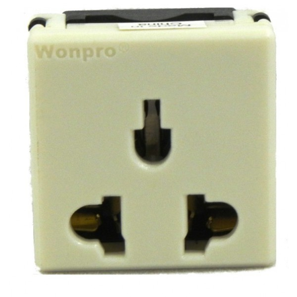 Outlet Plug Type F, Outlets, Voltage, Plug Type F, CEE 7/4 German 16 ...