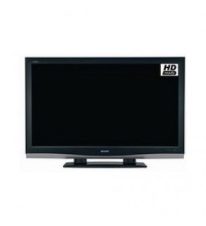 Sharp LC-42P7M Multisystem LCD TV Pal NTSC Secam 110 - 220 volts