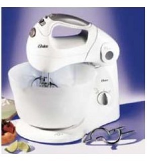 Oster hand stand mixer 220 volts only