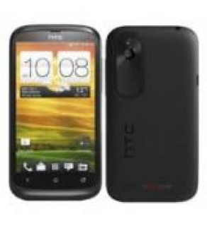 HTC Desire V 328W Unlocked GSM Phone Stealth Black