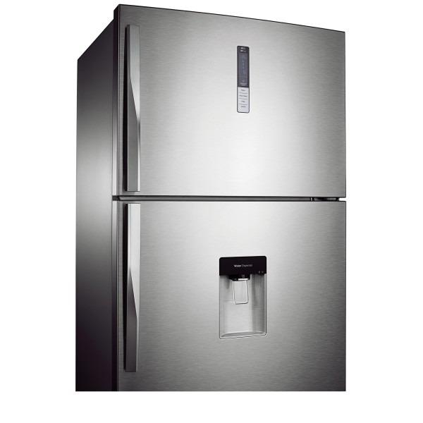 Samsung RT81DTBSP Freezer Refrigerator 220 Volt