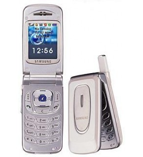 Samsung Unlocked Dual Band Gsm Phone