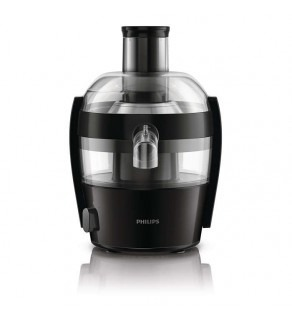 Philips HR-1832 1.5 Liter, 1500 Watt Viva Collection Compact Juicer 220 Volts