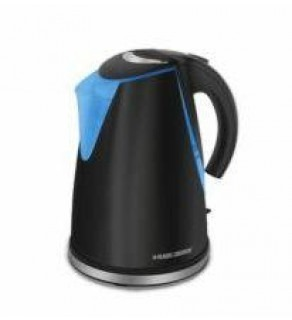 Black & Decker JKCBD4590 1.7L Concealed Coil Kettle 220 Volts