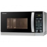 Sharp R-62A0 Microwave Oven with Grill 7 cu. ft. 20 Liters 220 Volts