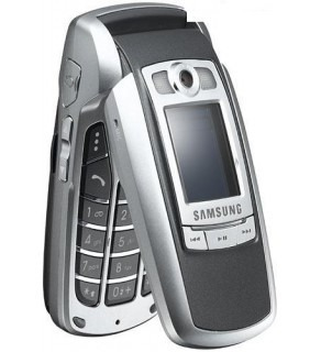Samsung Triband Unlocked Bluetooth Phone