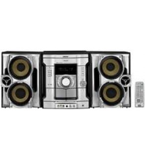 Sony 3CD Stereo System 110-220 Volts (Default)