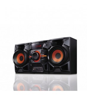 Sony MHCEX66 Stereo Mini Hi-Fi System FOR 110-220 Volts