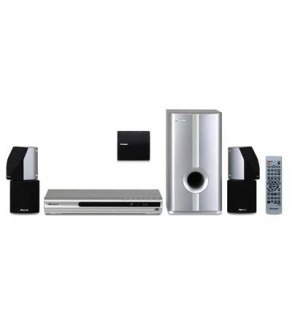 PIONEER HTZ151 HOME THEATER MUSIC SYSTEM FOR 110-220 VOLTS
