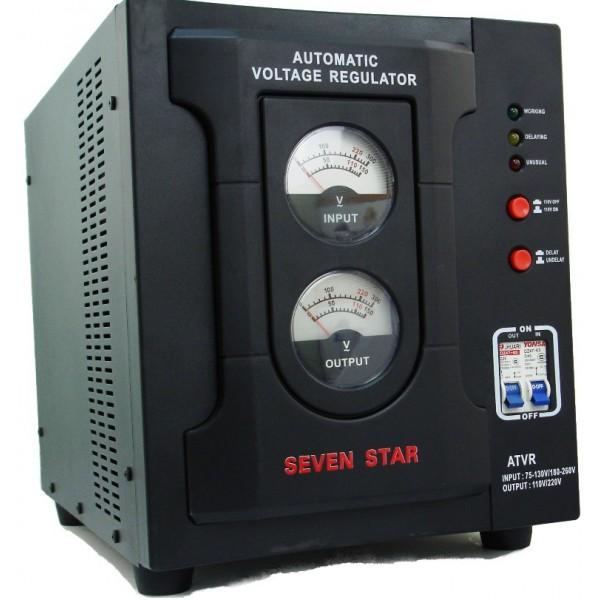 10 000 watt deluxe automatic voltage regulator converter transformer. Black Bedroom Furniture Sets. Home Design Ideas