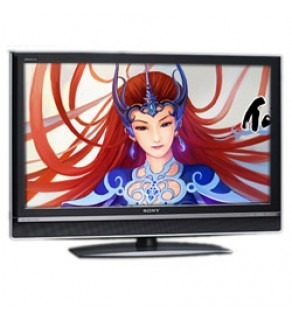 SONY KLV- 46V200 MULTISYSTEM LCD TV