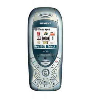 SIEMENS UNLOCKED TRIBAND WORLD PHONE WITH BUILT IN CAMERA